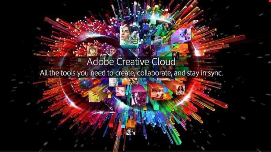 Adobe Creative Cloud Subscription for Churches | ChurchBuzz